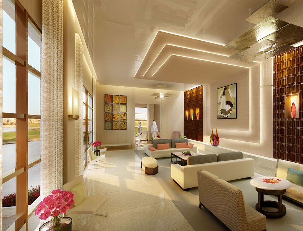 Luxury Villas Interior Design - DMA Homes | #26813