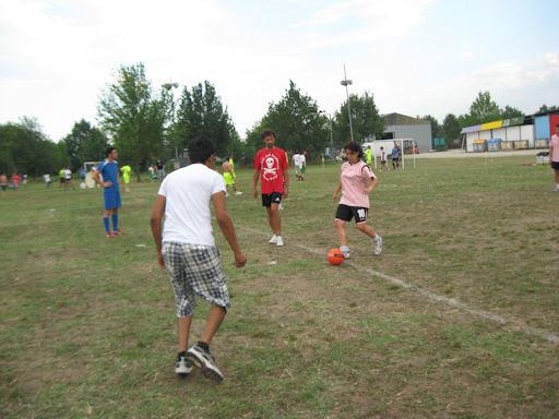 Yasar in azione
