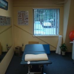 Back On Track Physical Therapy - Physical Therapy - Newton ...