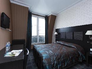 Hotel Brittany Paris