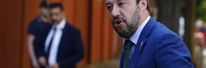 Risultati immagini per Salvini