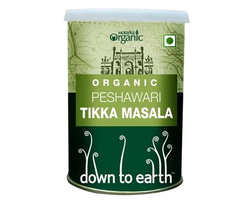 ORGANIC Peshawari Tikka Masala
