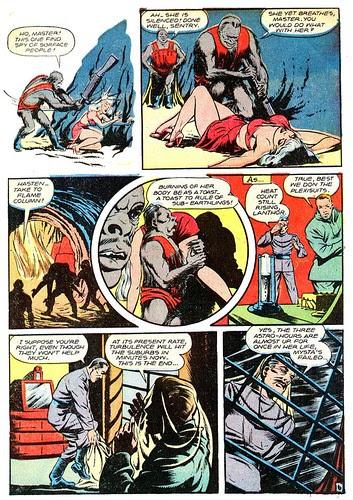 Planet Comics 49 - Mysta (July 1947) 05