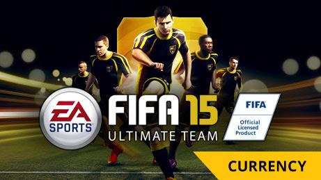 تحميل لعبة كرة القدم FIFA 15 Ultimate Team للأندرويد
