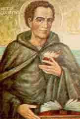 Agustín, Santo