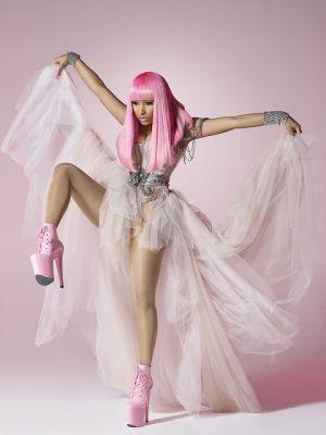 "nicki minaj pink friday photoshoot. Nicki Minaj#39;s ""Pink Friday"""