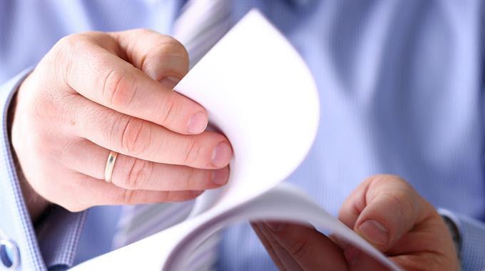 Risk Assessment Start Manuals