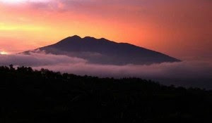 Gunung Salak, Jawa Barat