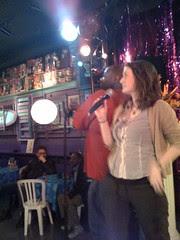 CIL2009: Karaoke