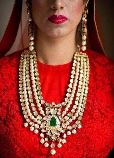 All About Traditional and Modern Kundan Jewelry   Utsavpedia