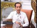 Hari Anak Nasional 2021, Jokowi : Saya Tahu Kalian Pasti Rindu Berkumpul dengan Teman