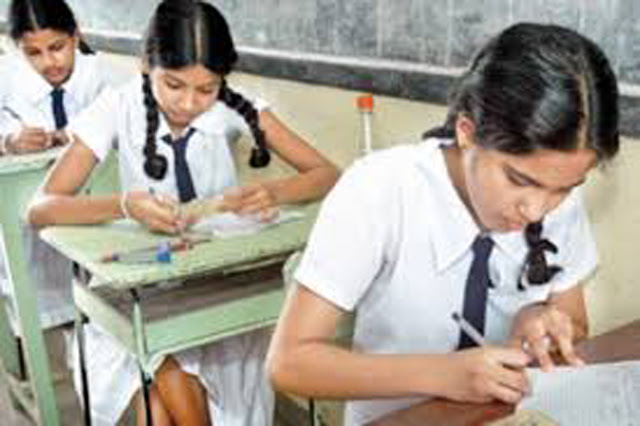 Special one-day service to obtain NICs for O/L students