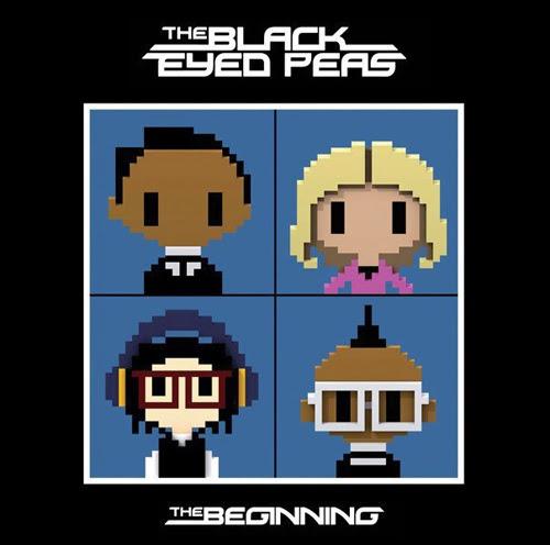 black eyed peas album cover 2010. Black Eyed Peas Reveal #39;The