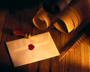 sealed letter