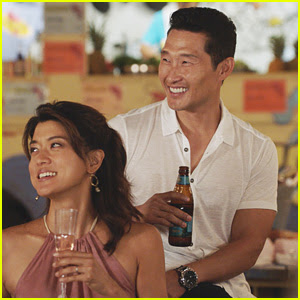'Hawaii Five-0:' CBS Says It Offered Daniel Dae Kim & Grace Park 'Significant Salary Increases'