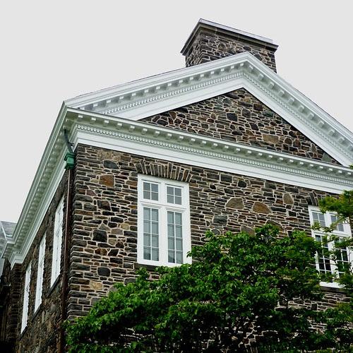 The MacDonald Building, Dalhousie University, Halifax