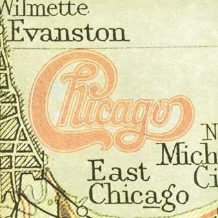Chicago - Chicago XI album cover