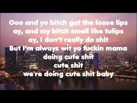 Ice Cream Truck Song Lyrics Yung Gravy