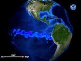 Fenômeno climático La Niña vai ditar o ritmo da próxima safra