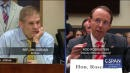 Rod Rosenstein Keeps His Cool As Republicans Lash Out In House Judiciary Hearing