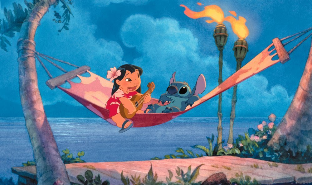 Lilo And Stitch Pictures Frame
