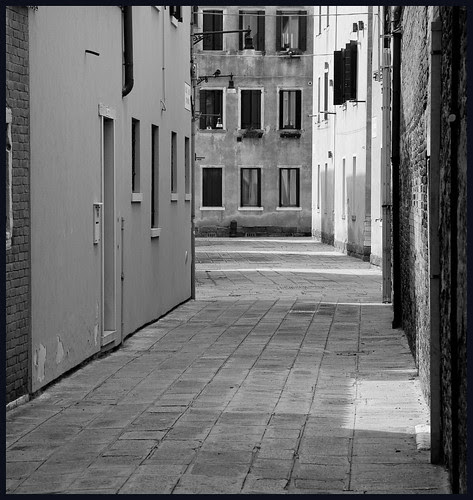 straatje by hans van egdom