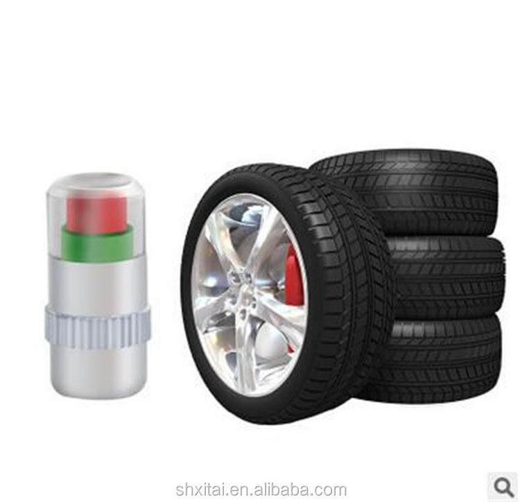Custom Wholesale Best Selling Car Tire Valve Caps