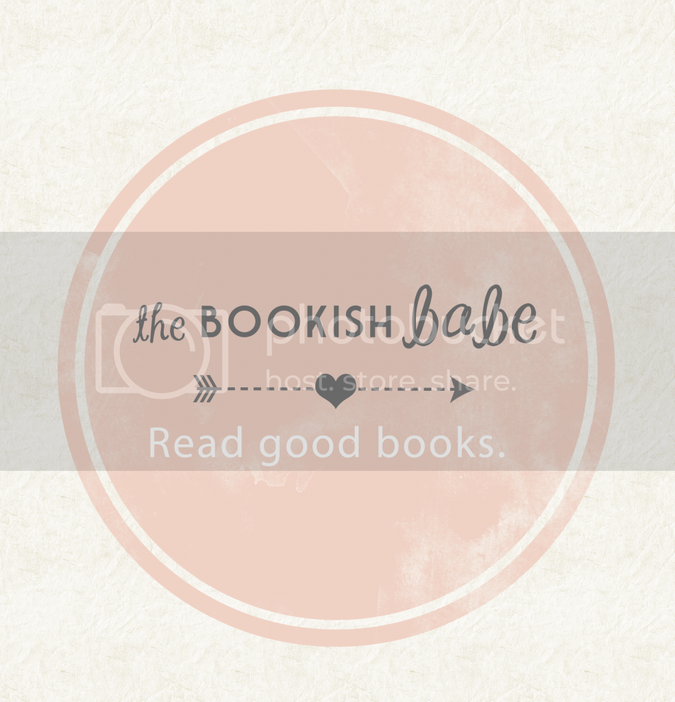 The Bookish Babe
