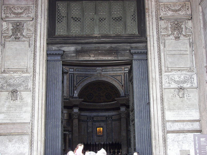 Pantheon (Rom) ingång 3.jpg