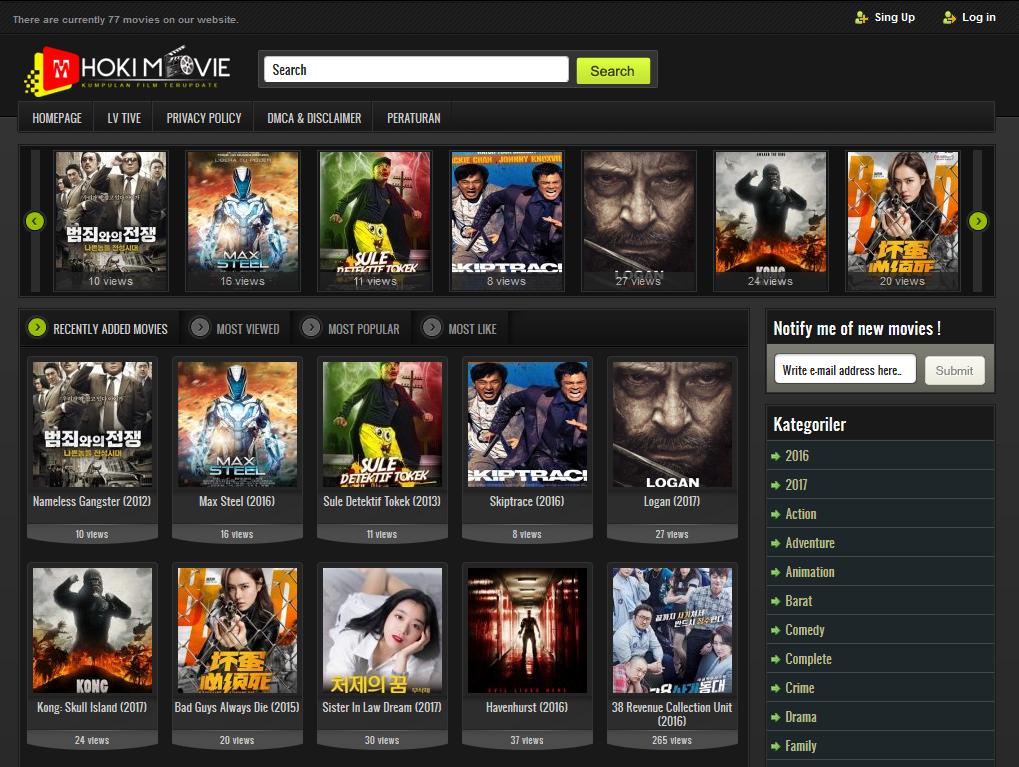 nonton movie gratis nonton film online nonton film bioskop online gratis full live stream Bioskop Online Gratis Sub Indo