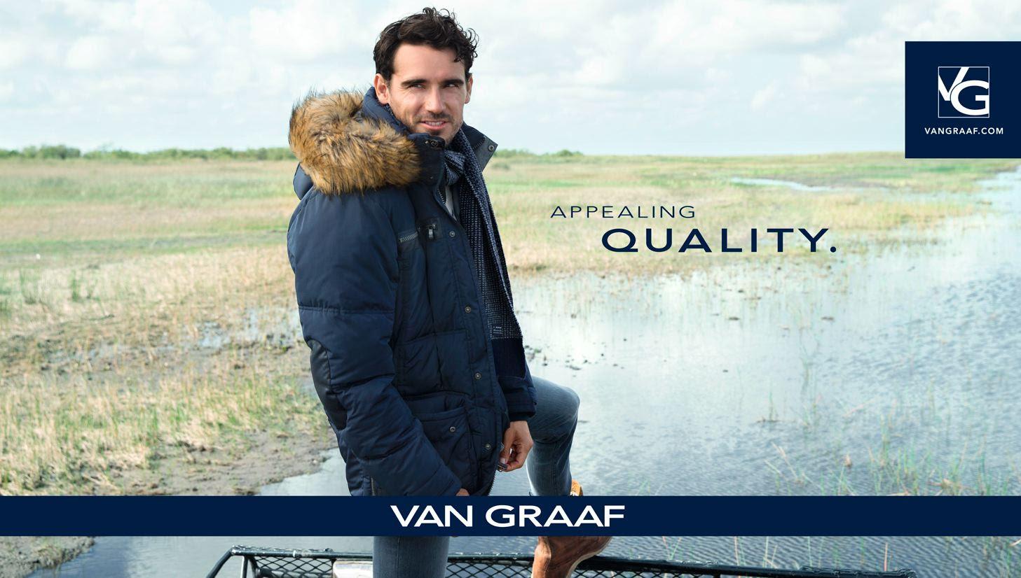 Van Graaf Präsentiert Die Herbstwinter Trends 201516 Van Graaf