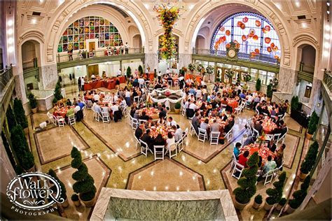Tacoma Union Station   Tacoma Wedding Venues by Wallflower