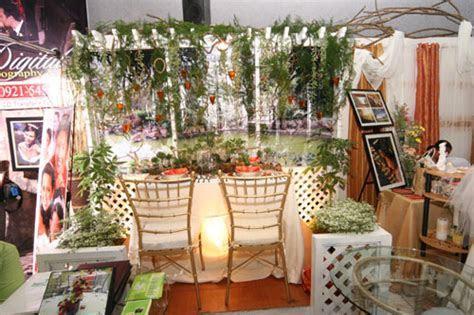 Cheap Garden Ideas Philippines Photograph   My Wedding in Ta