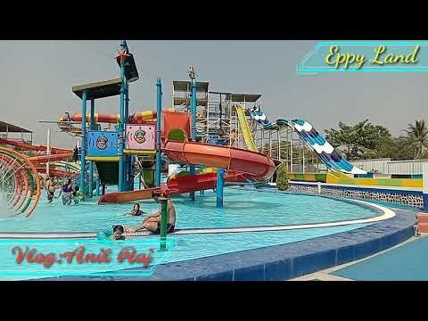 Yippee Land Amusement & Water Park