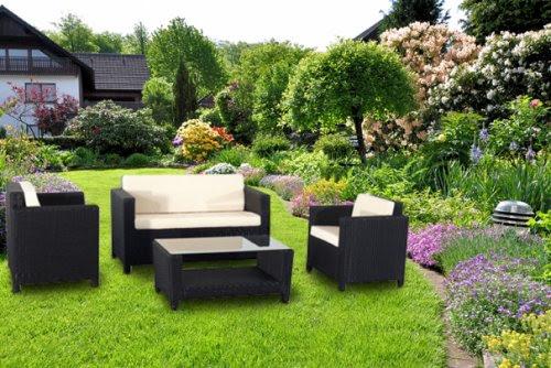 Win a gorgeous garden furniture set @ Homemaker / Wowcher ...