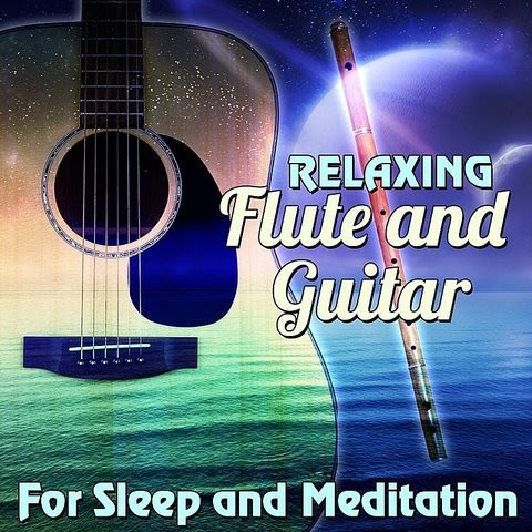 Soothing Flute MP3 Song Download- Relaxing Flute & Guitar ...