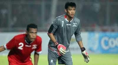 Thailand Tantang Indonesia di Final