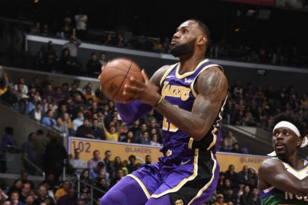 862a9226067a Google News - Lakers fall to Grizzlies 110-105 - Overview