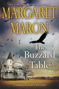 The Buzzard Table by Margaret Maron