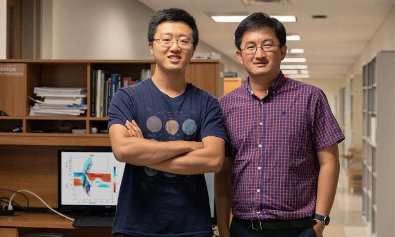 Jiaxuan Li and Yingcai Zheng