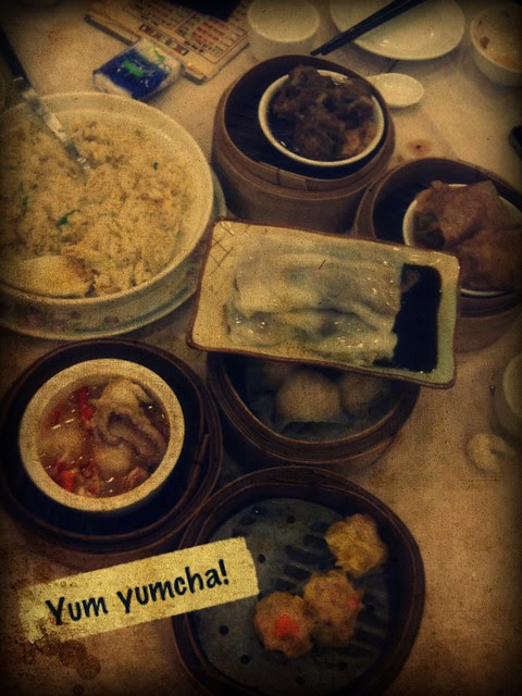 Yum Yumcha