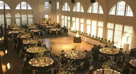 Banquet Halls in Macomb County Michigan: Considerations to
