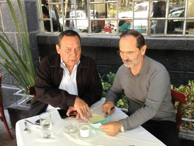 Madero y Zambrano condicionan el Pacto por México