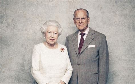 Queen grants new honour to Prince Philip for 70th wedding