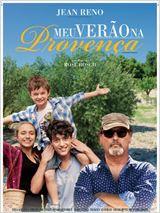 Meu Verão na Provença