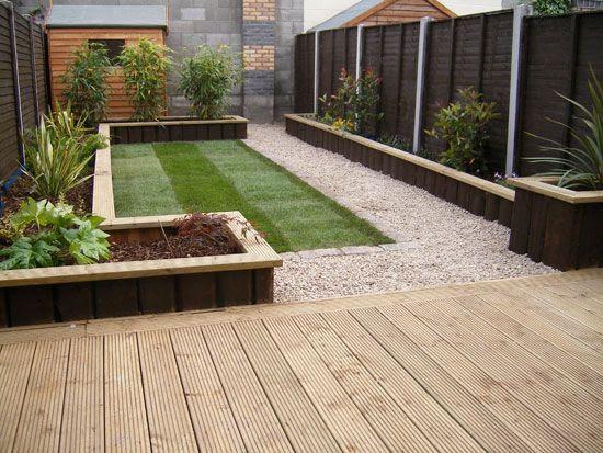 Few tips for getting the best Garden decking - Decorifusta