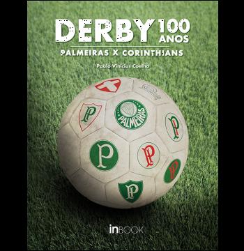 Resultado de imagem para livro derby 100 anos