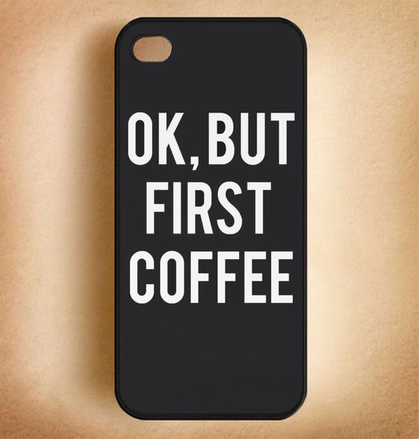 Ok but first coffee iphone case, iphone case, coffee