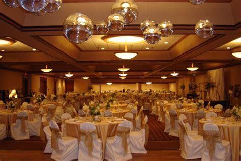 Holiday Inn Minot (Riverside)   Minot, ND   Wedding Venue