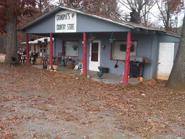 Grandma's Country Store